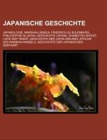 Japanische Geschichte