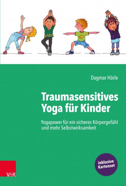 Traumasensitives Yoga für Kinder