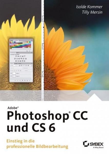 Adobe Photoshop CC und CS 6