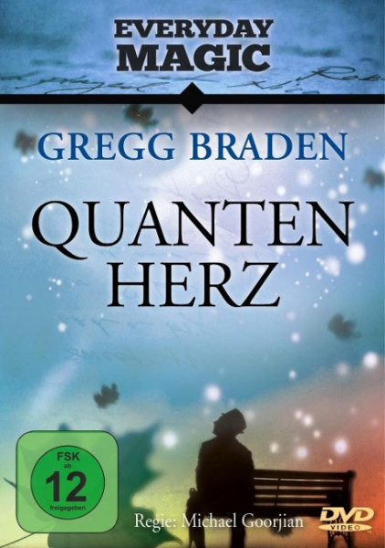 Quanten-Herz - DVD
