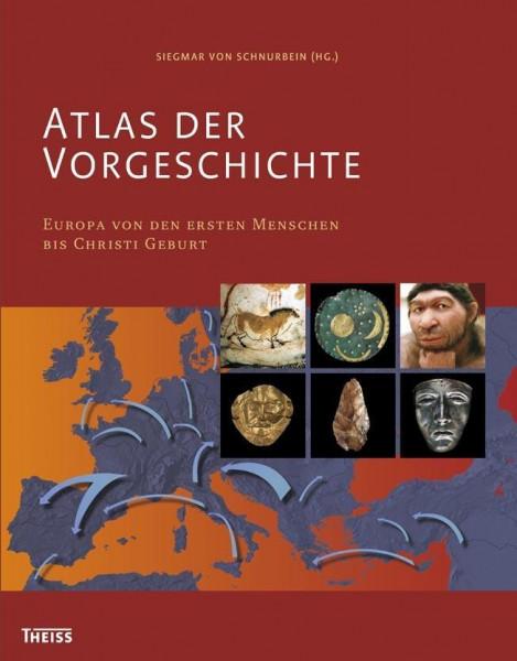 Atlas der Vorgeschichte