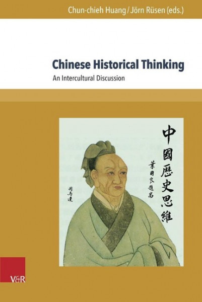 Chinese Historical Thinking
