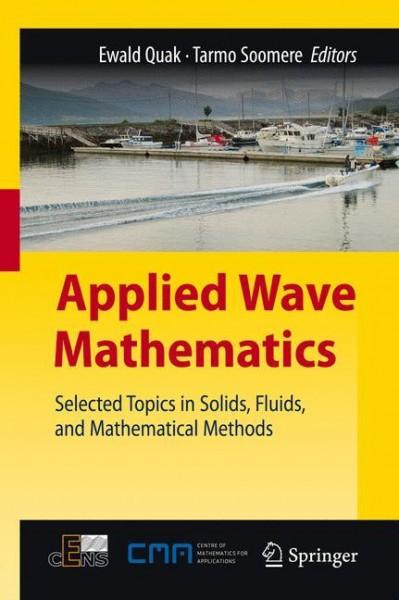 Applied Wave Mathematics