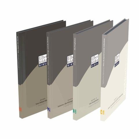 Elberfelder Bibel 2006 - Großdruckausgabe