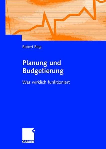 Planung und Budgetierung