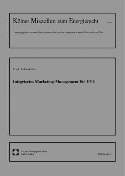 Integriertes Marketing-Management für EVU