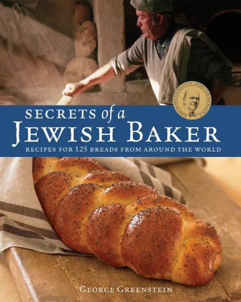 Secrets Of A Jewish Baker