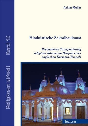 Hinduistische Sakralbaukunst
