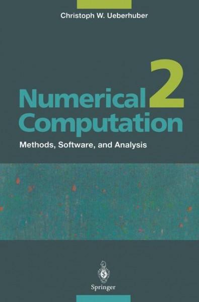 Numerical Computation 2