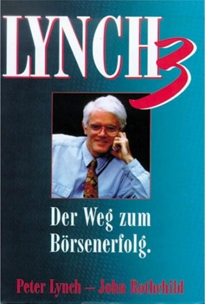 Lynch III. Der Weg zum Börsenerfolg