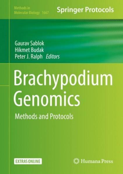 Brachypodium Genomics