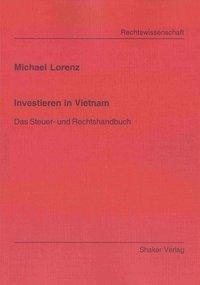 Investieren in Vietnam