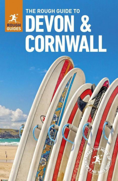The Rough Guide to Devon & Cornwall (Travel Guide)