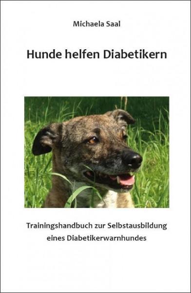 Hunde helfen Diabetikern
