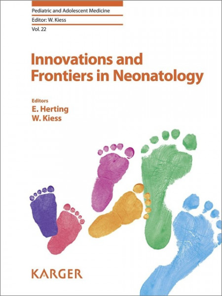Innovations and Frontiers in Neonatology