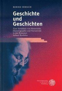 Geschichte und Geschichten - Hirsch, Bernd