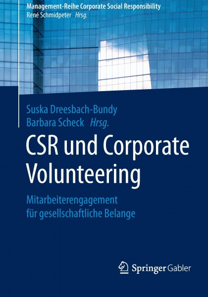 CSR und Corporate Volunteering