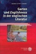 Garten und 'Englishness' in der englischen Literatur