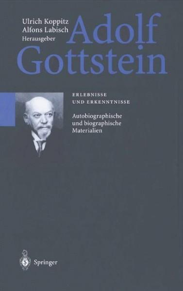 Adolf Gottstein