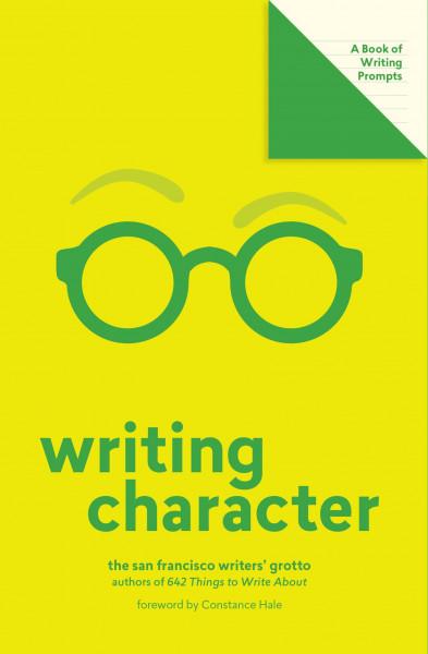 Writing Character (Lit Starts)