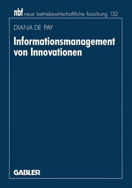 Informationsmanagement von Innovationen