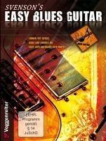 Svenson's Easy Blues Guitar