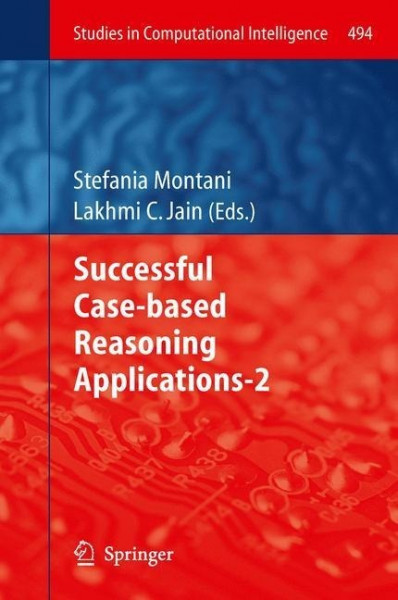 Successful Case-based Reasoning Applications - 2
