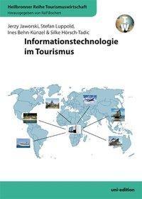 Informationstechnologie im Tourismus