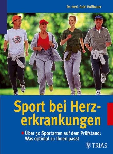 Sport bei Herzerkrankungen