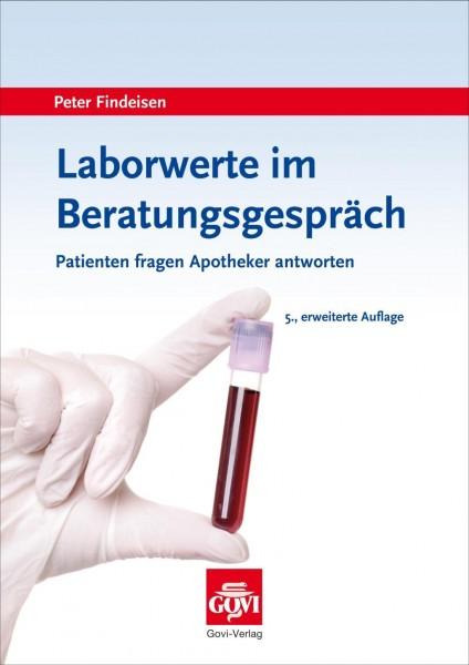 Laborwerte im Beratungsgespräch