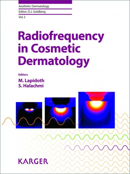 Radiofrequency in Cosmetic Dermatology