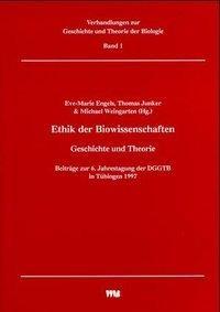 Ethik der Biowissenschaften