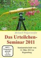 Das Urteilchen-Seminar 2011