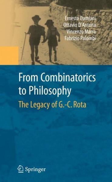 Combinatorics to Philosophy