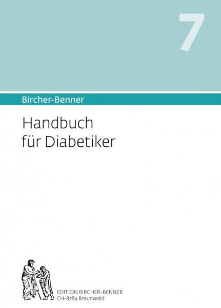 Handbuch für Diabetiker