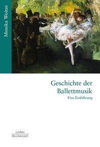 Geschichte der Ballettmusik