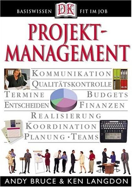Basiswissen Fit im Job: Projektmanagement