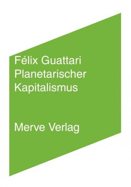 Planetarischer Kapitalismus