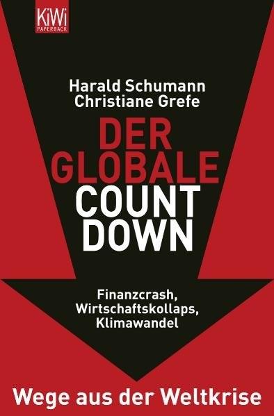 Der globale Countdown: Wege aus der Krise