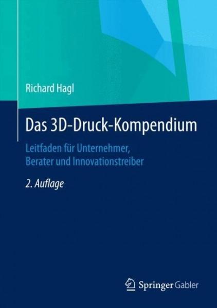 Das 3D-Druck-Kompendium