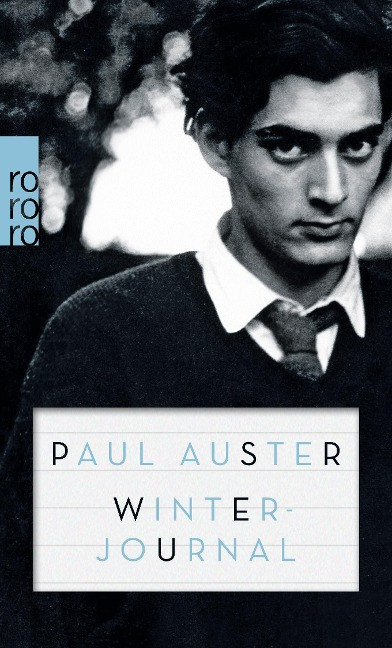 Winterjournal - Auster, Paul