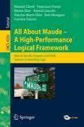 All About Maude - A High-Performance Logical Framework