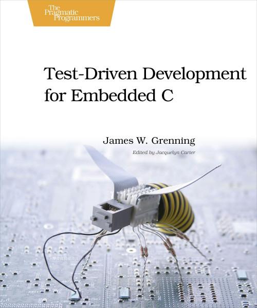 Test Driven Development for Embedded C