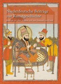 Niederdeutsche Beiträge zur Kunstgeschichte Neue Folge, Band 4