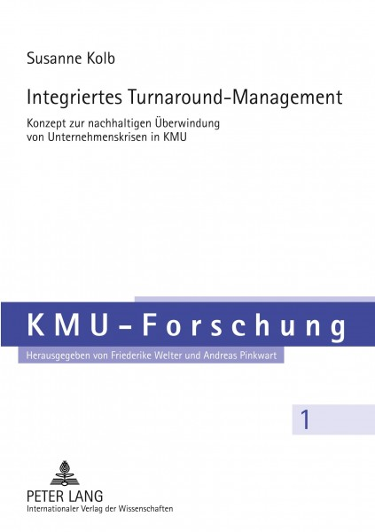 Integriertes Turnaround-Management