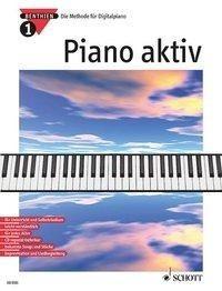Piano aktiv. Band 1. Klavier.