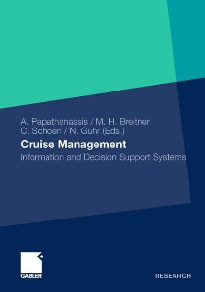 Cruise Management