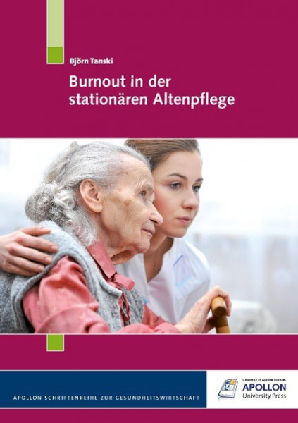 Burnout in der stationären Altenpflege