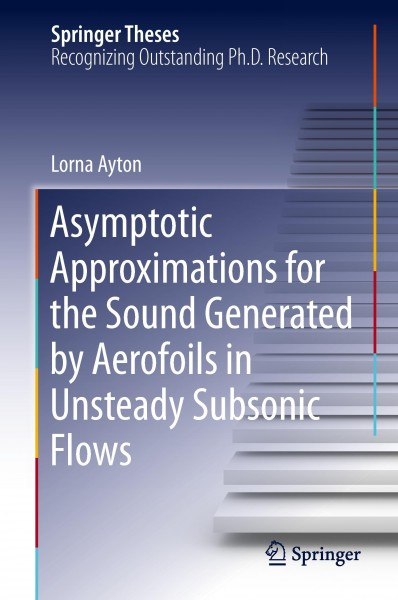 Asymptotic Approximations for the Sound Generated by Aerofoils