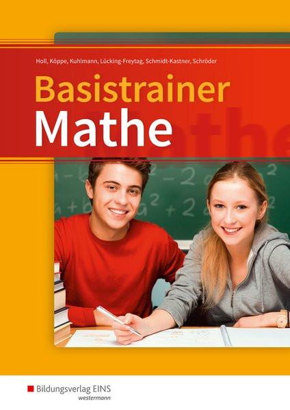 Basistrainer Mathe. Schülerband